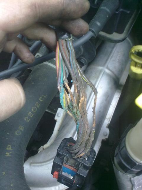 Wiring Diagram Pdf  2003 Chrysler Town And Country Wiring Harness