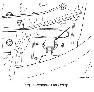 [SCHEMATICS_43NM]  Where is engine fan relay, 99 grandcaravan(NEED HELP FAST) | The Chrysler  Minivan Fan Club Forums | 2008 Dodge Grand Caravan Cooling Fan Wiring Diagram |  | The Chrysler Minivan Fan Club