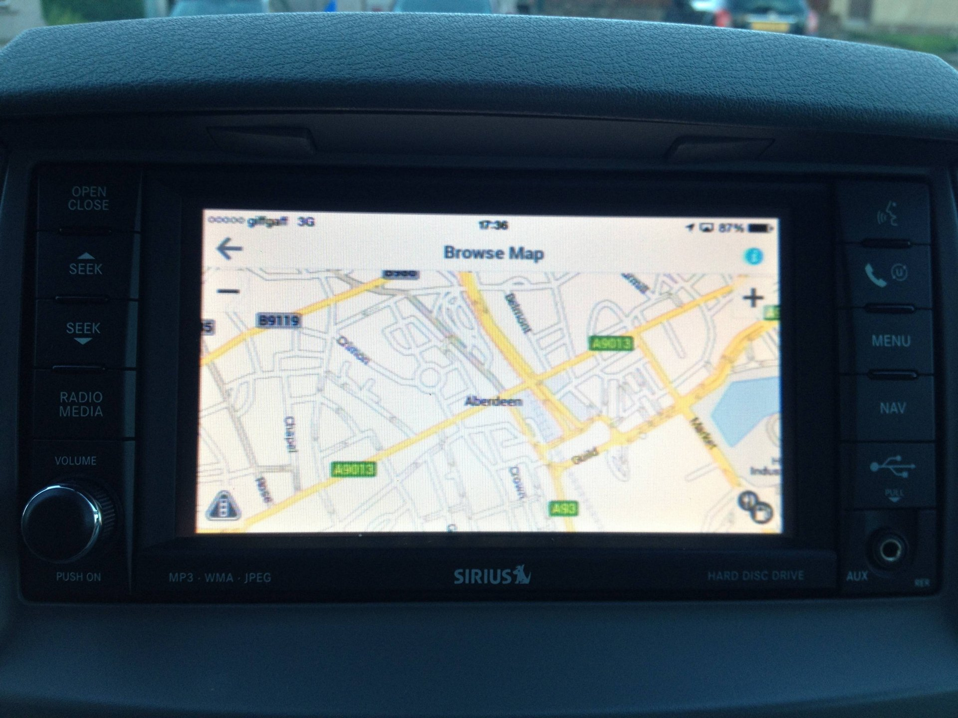 Lockpick + RER vs iPhone 4S/5 | The Chrysler Minivan Fan Club Forums